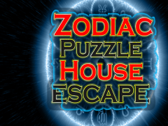 Zodiac Puzzle House Escape 1.9.0 Screenshot