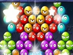 Zombie Adventure Ball - Shoot Zom 1.0 Screenshot