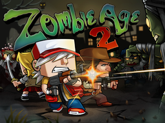 Review Screenshot - Zombie Game – Can You Escape the Zombie Apocalypse