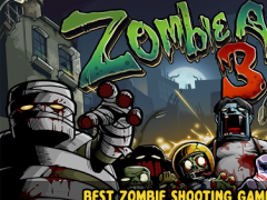 Zombie Age 3: Survival Rules 1.2.4 Screenshot