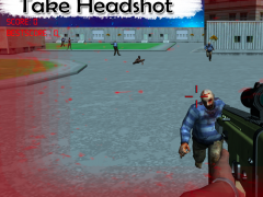 Zombie Apocalypse 3D 1.6 Screenshot