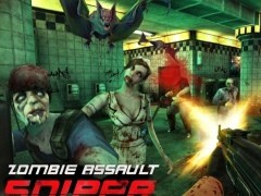 Review Screenshot - Zombie Game – Can You Kill All the Zombies?