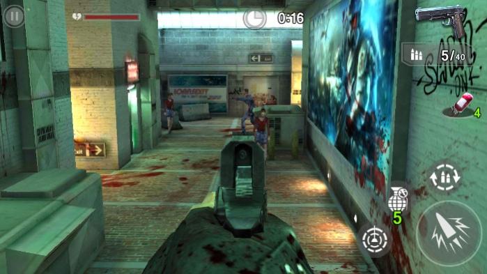 Zombie Frontier: Sniper