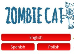 Zombie Cat 1.3 Screenshot