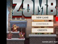 Zombie Crush ™ 1.0 Screenshot