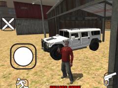 Zombie Death Shooter 1.3 Screenshot