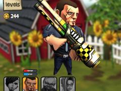 Zombie Defenders 1.0 Screenshot