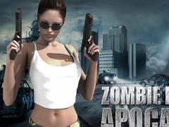 Zombie Defense: Apocalypse 1.4 Screenshot