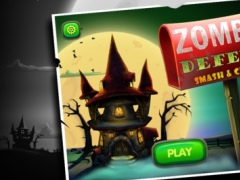 Zombie Defense: Smash & Crash LT 1.0.7 Screenshot