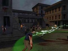 Zombie Derby : Death Race 1.0 Screenshot