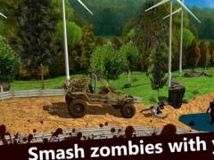 Zombie Derby Racing 3D Full 1.0 Screenshot
