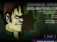 Zombie Eric 1.0 Screenshot