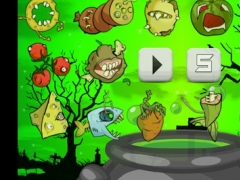 Zombie Food 1 Screenshot