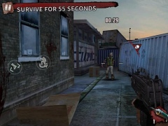 Review Screenshot - Save the World from the Zombie Apocalypse
