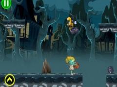Zombie Girl X 1.0 Screenshot
