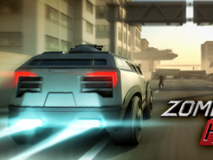 Review Screenshot - A Detailed and Action-Packed Zombie Game