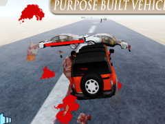Zombie Highway Killer 3D 1.0 Screenshot
