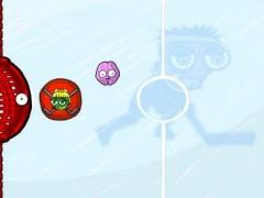 Zombie Hockey 1.0 Screenshot