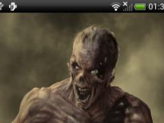 Zombie Horror - Live Wallpaper 1.0 Screenshot