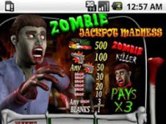 Zombie Jackpot Madness 1.0.8 Screenshot