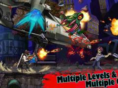 Zombie Killer - D Edition 1.4 Screenshot