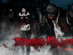 Zombie Killer Ultimate Free 1.1.7 Screenshot