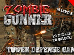 Zombie Killing Games Survival 2.2.0 Screenshot