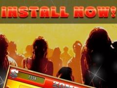 Zombie Land - Free Casino Slots Game 1.0 Screenshot