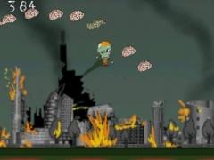 Zombie Launch 1.1 Screenshot