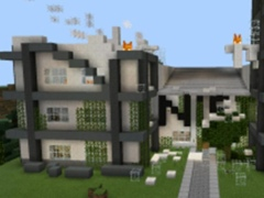 Zombie Maps For MCPE 1 2 Free Download