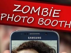 Zombie Photo Editor Free 1.0 Screenshot