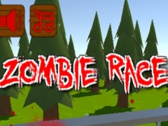 Zombie Race Mission 1.0 Screenshot