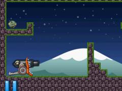 Zombie shelling 1.0 Screenshot