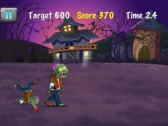 Zombie Shot 2 1.1 Screenshot