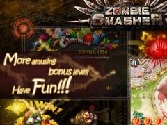 Zombie Smasher HD 1.0.0 Screenshot