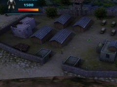 Zombie Sniper 3D - Zombie killer, free sniper games and zombie games 1.1 Screenshot