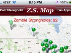 Zombie Strongholds 2.0 Screenshot
