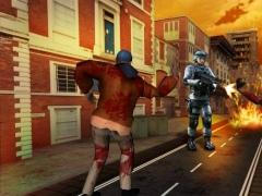 Zombie Terror War 3D 1.1 Screenshot