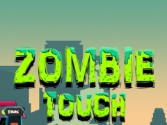 Zombie Touch: Wizard for Hire 1.0 Screenshot