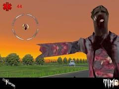 Zombie TV Full 1.365 Screenshot