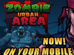 Zombie Urban Area 1.4 Screenshot