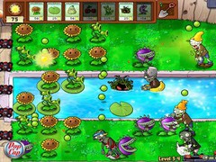 Zombie VS Plants Game Cheats 2.0 Screenshot
