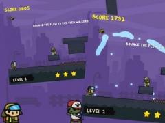 Zomblaster-Zombie War/Funny Escape 1.1.1 Screenshot