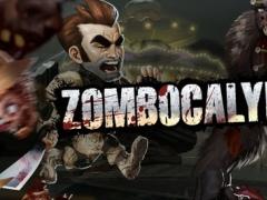 Zombocalypse 1.01 Screenshot