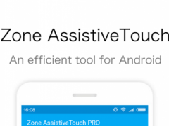 Zone AssistiveTouch PRO 1.9.5 Screenshot
