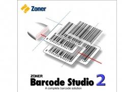 Zoner Barcode Studio 2 Screenshot