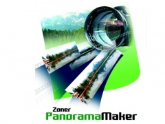 Zoner Panorama Maker 1.0 Screenshot
