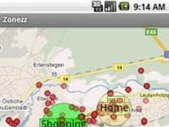 Zonezz 1.03 Screenshot