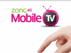 Zong TV 2.0.4 Screenshot