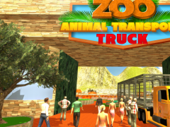 Zoo Animal Transport Truck 3D 1.15 Screenshot
